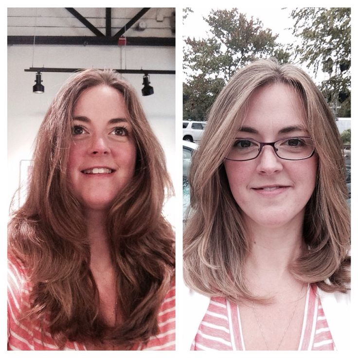 Raleigh salon with amazing service. #Makeover #Raleigh #Hair