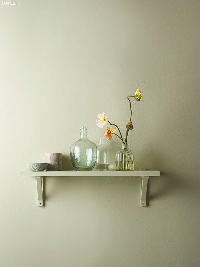 Våren og sommerens frodige farger - LADY Inspirasjonsblogg Krydderurt