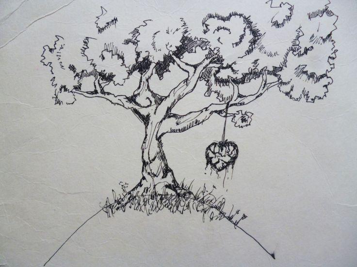 małe hobby szkic