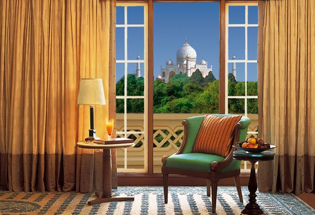 The Oberoi Amarvilas - Agra, India: Taj Mahal, Favorite Places, Agra Hotels, 5 Star Oberoi, Agra Offers, Amarvilas Agra, Luxury Hotels
