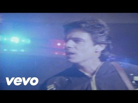 Rick Springfield - Don't Talk To Strangers - YouTube
