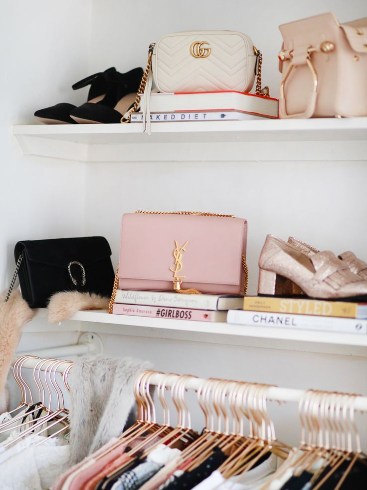 For as long as I can remember, I've loved handbags – they're just the easiest way to bring an outfit to life, and there's so many designs and colours and textures. It's easy to shop them on a budget,