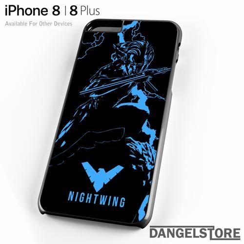 Batman Dick grayson Nightwing For iPhone 8 | 8 Plus Case