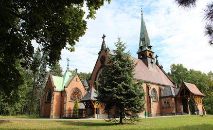 Kościół parkowy