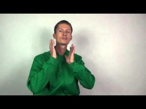 Jak na škrábání a bolest v krku. — Čínská cvičení a medicína