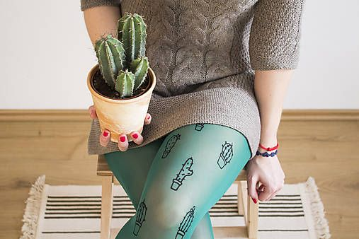 PokoLoko / Kaktusy