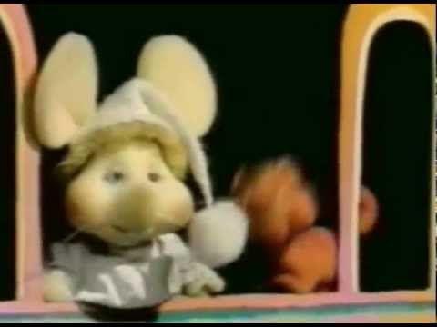 Topo Gigio - Até amanhã - YouTube
