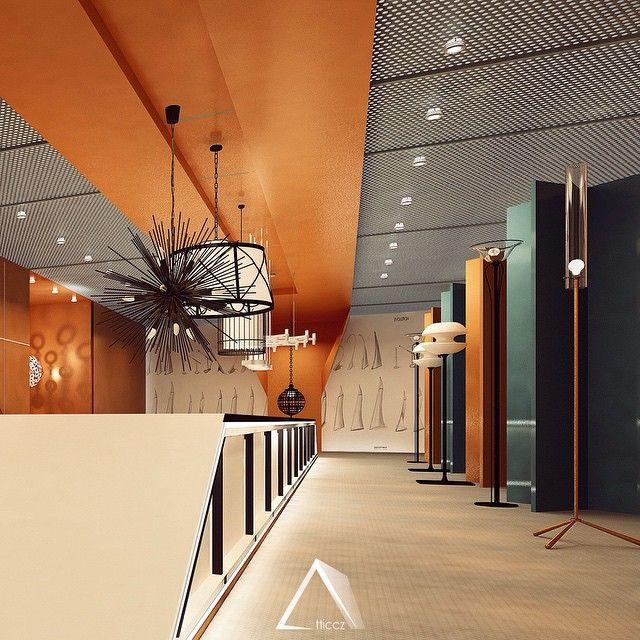 Showroom - Ylighting
