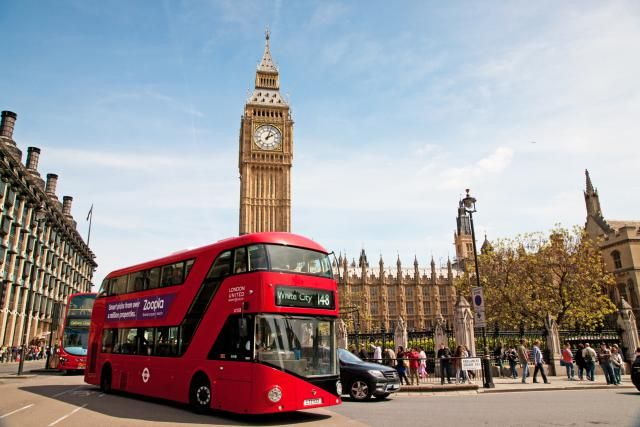 London Bus Routes For Sightseeing