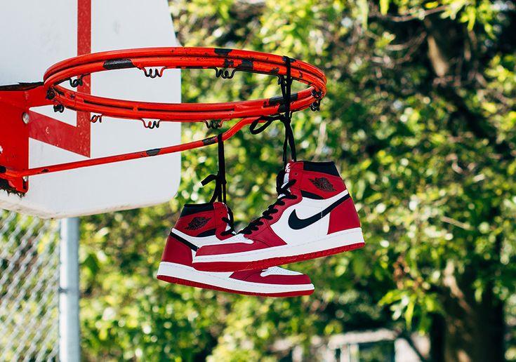 "Air Jordan 1 Retro High OG ""Chicago"" Returns This Saturday - SneakerNews.com"