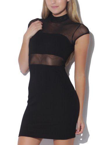 Arden b black dress for funeral