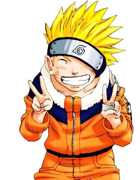 Naruto / (Sequel Naruto Shippuden) - anime manga