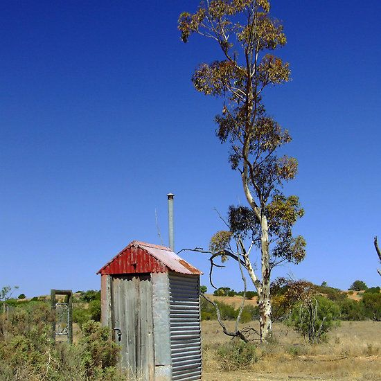 The Iconic Aussie Thunderbox