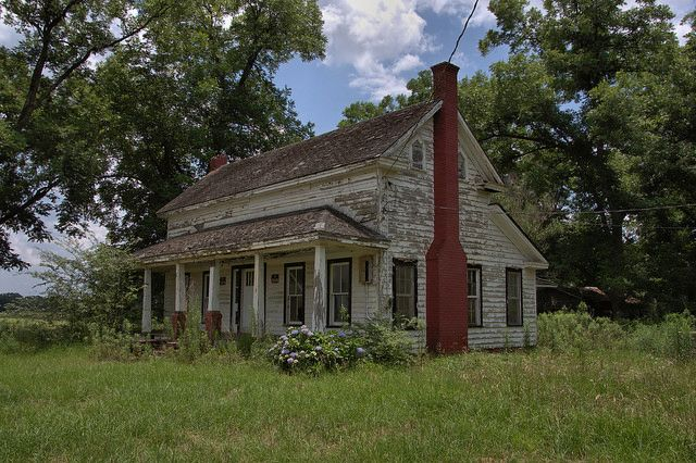 old farm houses for sale in georgia - Google Search