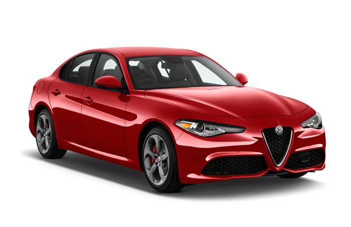 2019 Alfa Romeo Giulia Lease Specials Car Lease Alfa Romeo