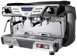 #Siebträgermaschine: Macchiato Plus 12 von CUP&CINO