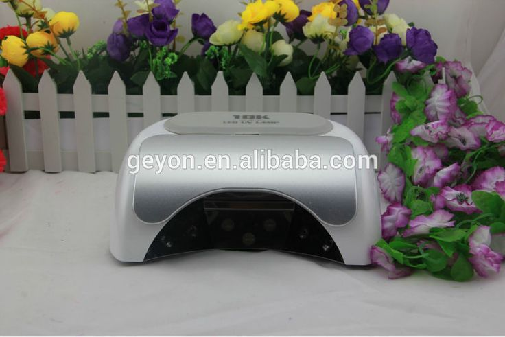 """""""Specification: LED Light 18pcs/1W high power led Function Drying UV gel, Time setting Switch On/ Off switch,5s.20s.3"""""""