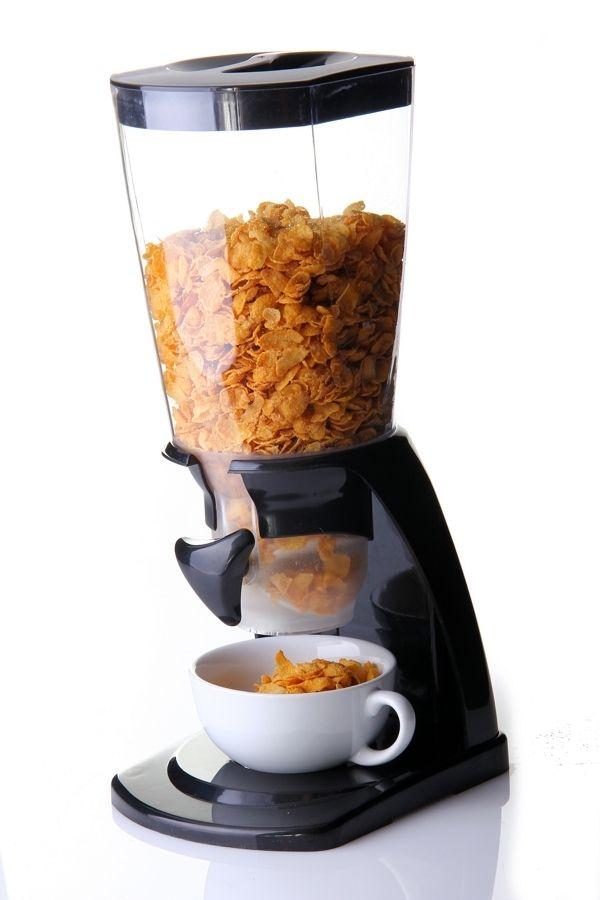 #Dispensador de #cereales en Casa Selección. #Utensilios de #cocina.