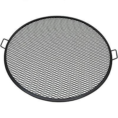Oval Pit