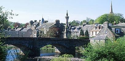 Newton Stewart, Scotland