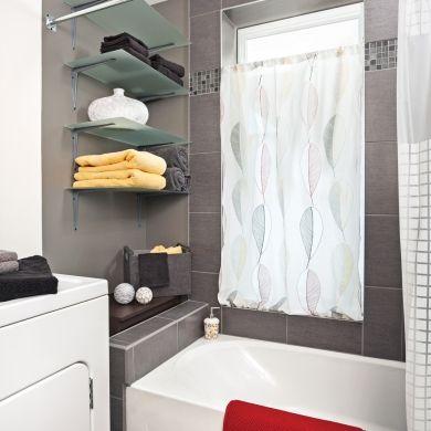 Créer un rideau sans couture - En étapes - Décoration et rénovation - Pratico Pratique