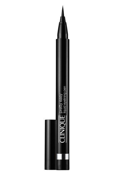 Clinique 'Pretty Easy' Liquid Eyelining Pen available at #Nordstrom