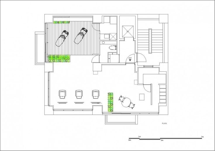Combeauty Salon Floor Plan : ... Floor Plan Of Intriguing Hair Salon Interior Design  Beauty Salon