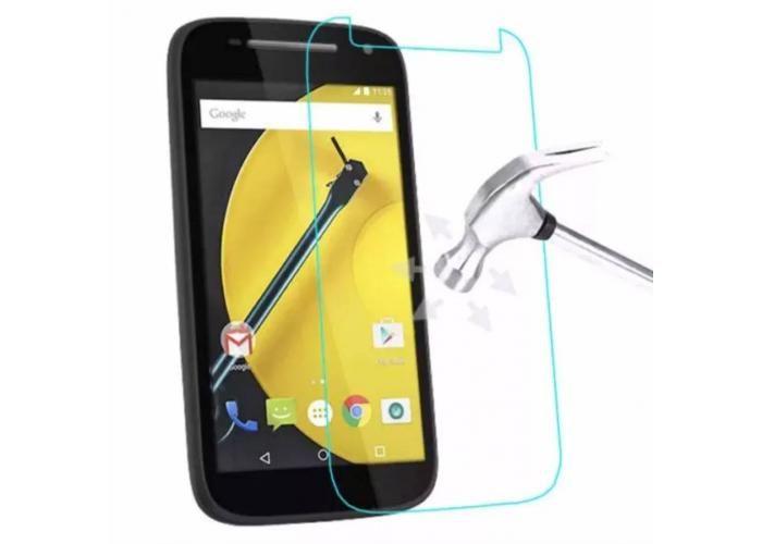 Guili Guili Fundas y Accesorios Para Smartphone: Mica Cristal Templado Moto G Primera Generacion Gorilla Glass 9H - Kichink