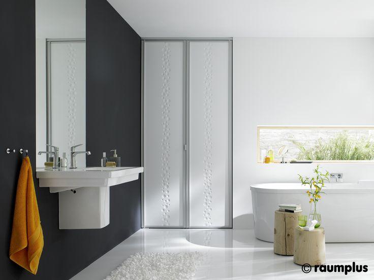 Складные двери #3 | Мебель Raumplus