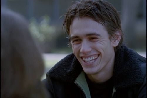 James Franco in Freaks And Geeks