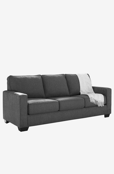 Best 25+ Industrial sleeper sofas ideas on Pinterest | Rustic sleeper sofas,  Man shed sofa and Living room decor black leather sofa