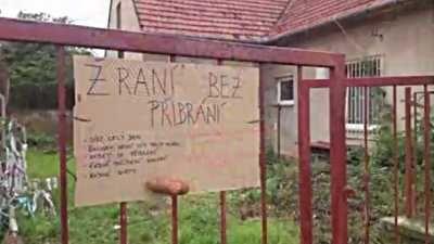 Strhující experiment na české vesnici totálně změnil vztahy