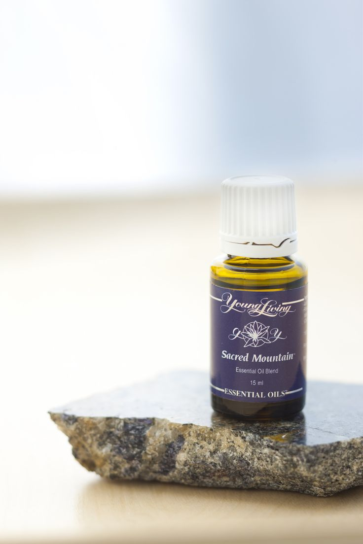 An ideal Christmas or thank you gift for males. This Young Living Sacred Mountain Essential Oil blend contains Spruce, Idaho Balsam Fir, Ylang Ylang and Cedarwood to evoke the sense of sanctity fou...