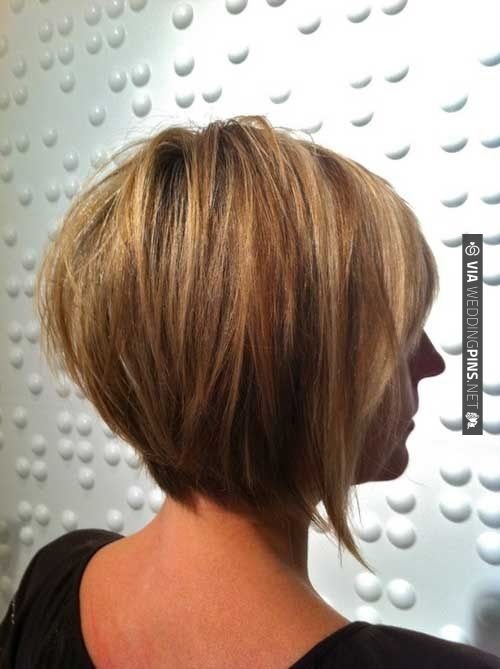 Short Bob Hair Styles 2013   2013 Short Haircut for Women   Wedding Pins! A Collection of the Best Wedding Pinterest Pins Together in One Place!