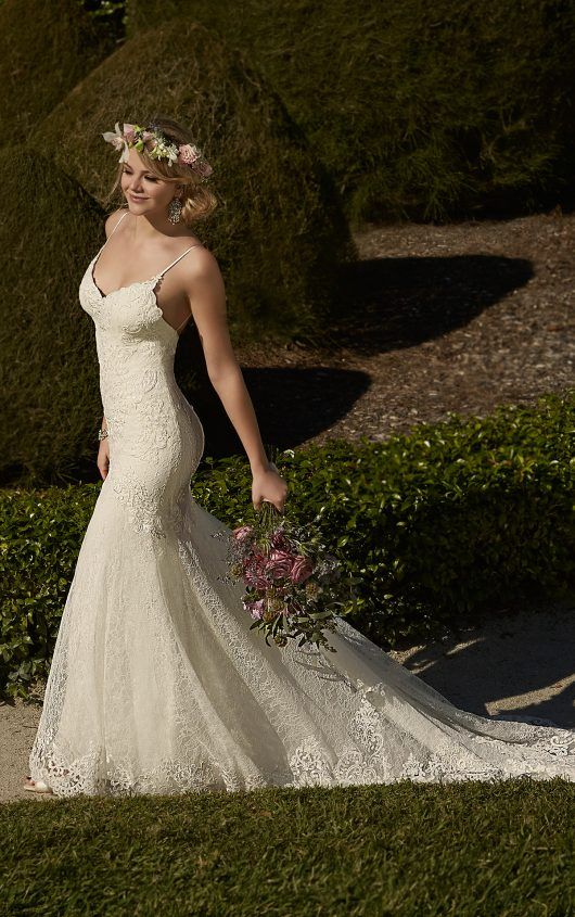 25 best Essence Of Australia Gowns at Archive Bridal images on ...
