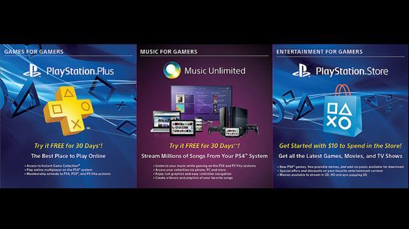 Buy PS4, get two free trials and a PSN store credit | Sony announced today that the PlayStation 4 will have a few extra surprises in the box when it launches next week. Buying advice from the leading technology site