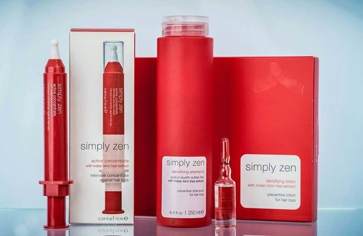 Tratamiento densifying Simply Zen de z.one concept