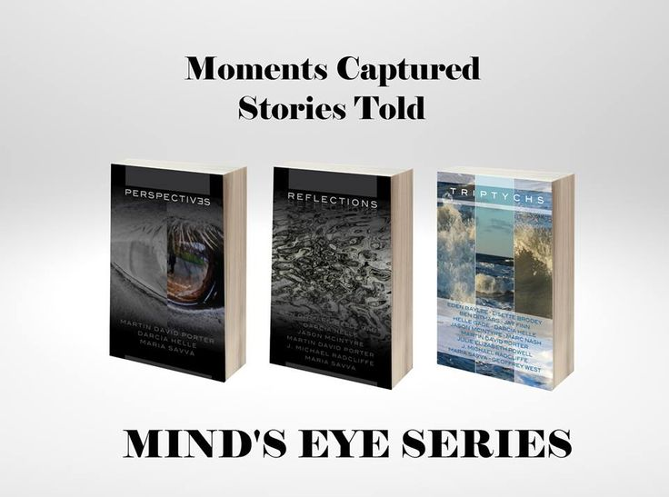 Cover Reveal: Tales From The Cacao Tree - Book 4 Mind's Eye Series