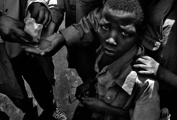 Alex Majoli .DEMOCRATIC REPUBLIC of CONGO.