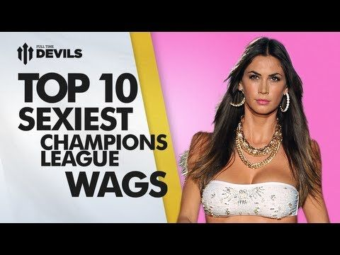 The research for this video was tough - but we were willing to put in the work to present our Top 10 Hottest WAGS of the Champions League. Subscribe FREE for more MUFC - and maybe some more videos like this!