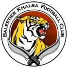 1898, Balestier Khalsa FC (Toa Payoh, Singapore) #BalestierKhalsaFC #Singapore (L10786)
