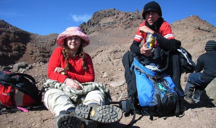 Enjoy the #TrekkingHolidaysInKenya from the best local operators in the world. Book at competitive local prices with complete peace of mind and enjoy your tour.Check out more @ http://kenya-safaris.co/on-safari.html