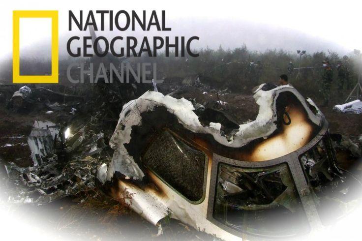 flygcforum.com ✈ AVIATION ACCIDENTS & INCIDENTS ✈ Air Crash Investigation a Horizon Guide to Plane Crashes ✈