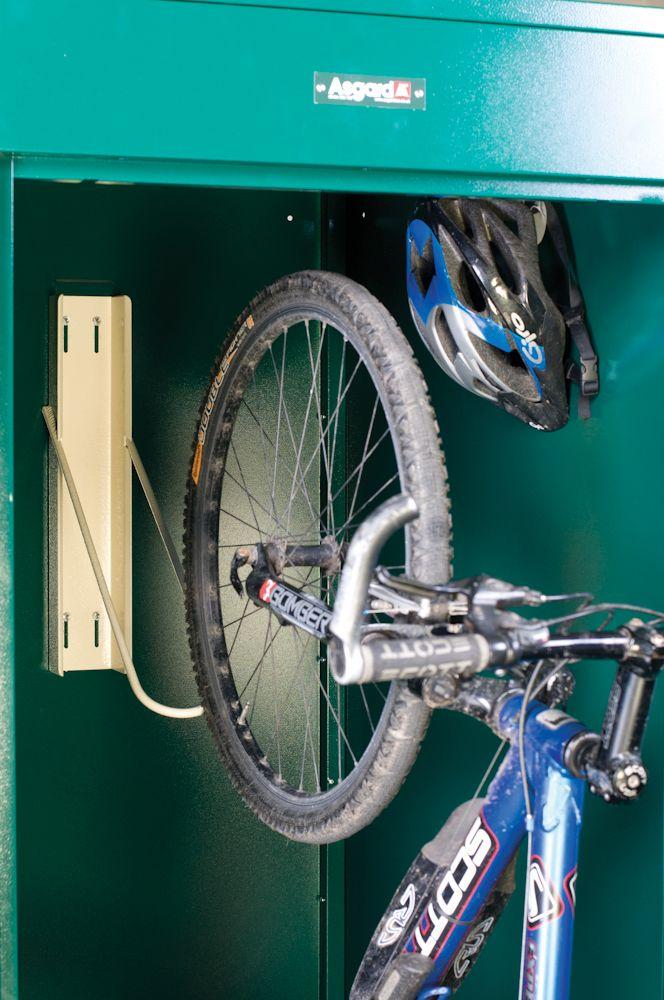 Bike Locker Vertical Vertical Bike Bike Shed Vertical Bike