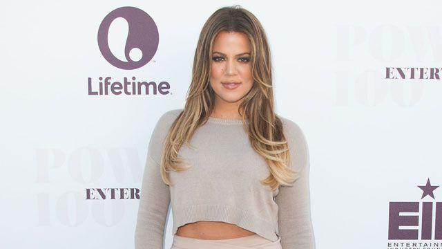 Khloe Kardashian Breaks Silence on Jamie Foxx's Joke About Bruce Jenner