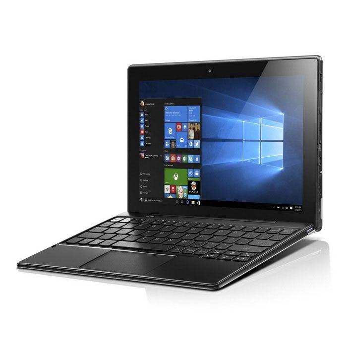 Intel Atom x5-Z8350, Windows 10 Home