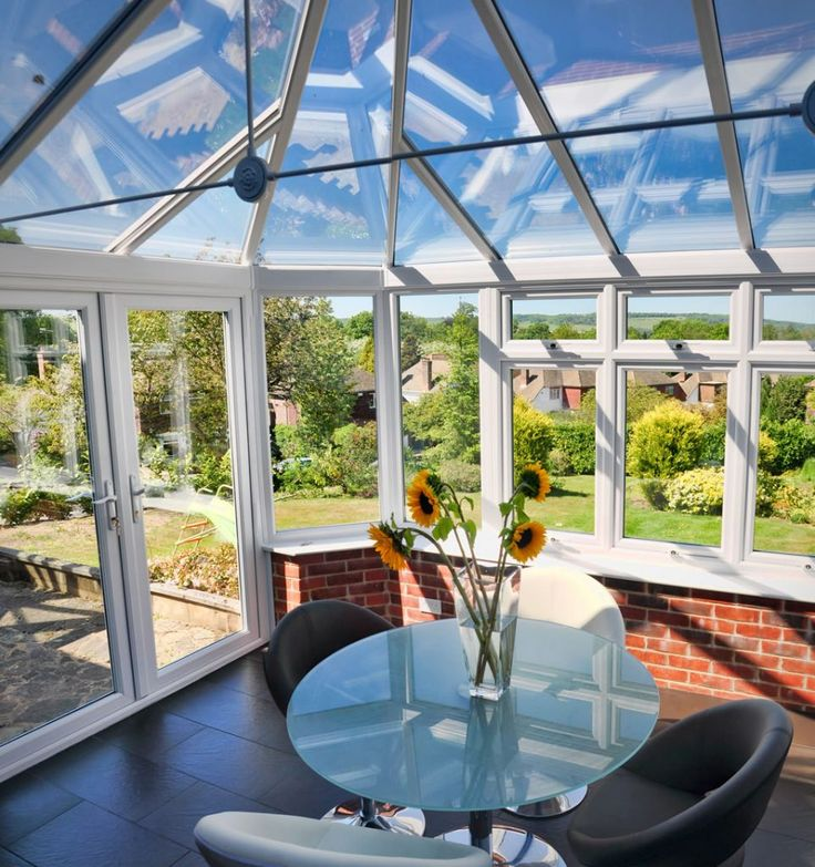 Pin by Britelite Windows Doors and Conservatories on
