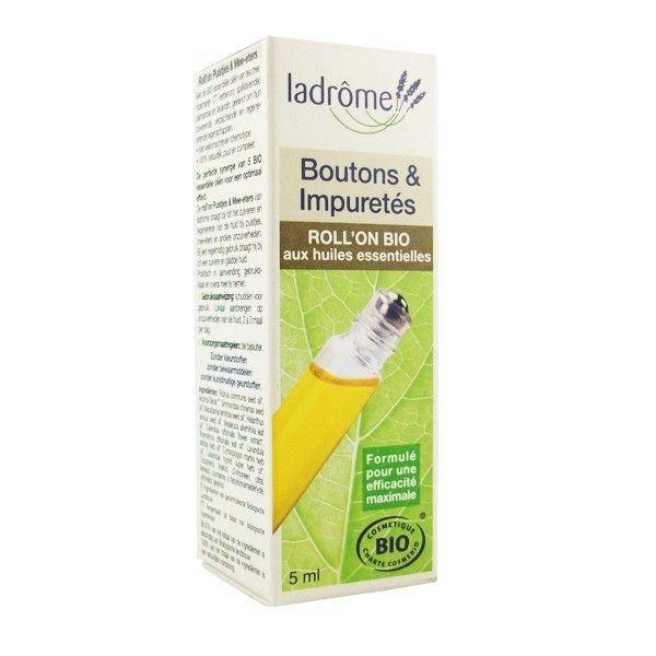 Roll-on Boutons & Impuretés