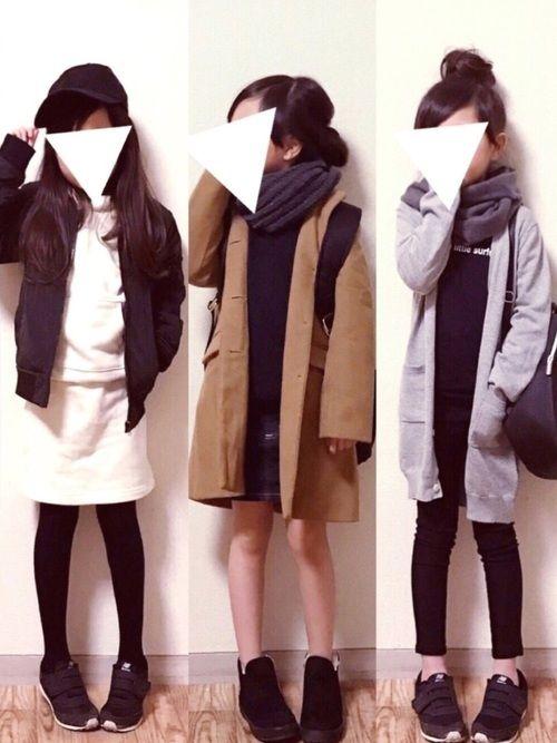 quoti use fithのワンピース「長袖膝上丈パーカーワンピース」を使ったcyamu(͒⑅′࿉‵⑅)͒ෆ*のコーディネートです。WEARはモデル・俳優・ショップスタッフなどの着こなしをチェックできるファッションコーディネートサイトです。
