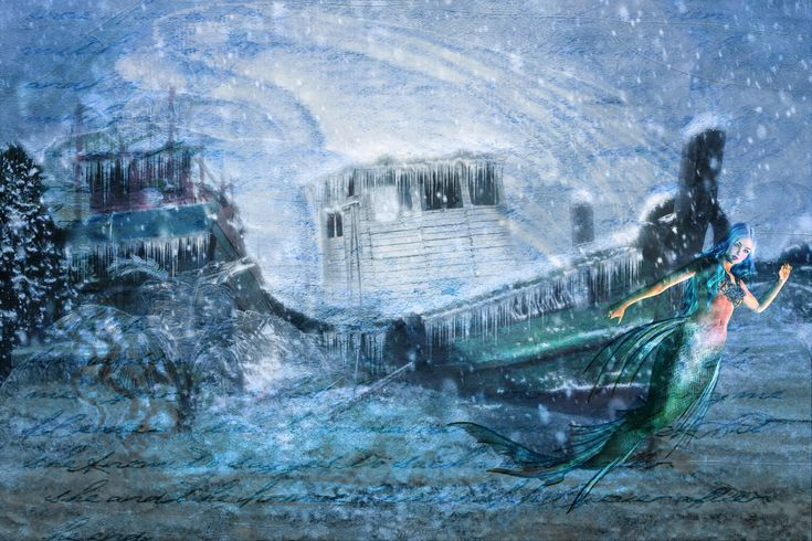 Title Siren Ship Artist Digital Art Cafe Medium Digital Art – Art From Photographs, Photoshop, And Other Related Image Programs. Description Shipwrecked boats have been taken and made home to…
